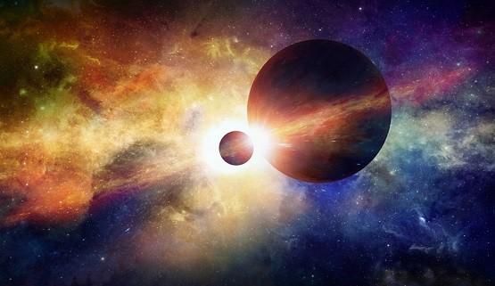 Jupiter conjunct Pluto