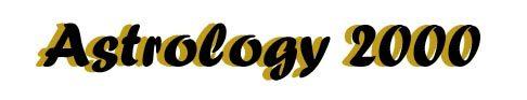 Astrology 2000