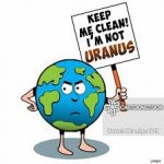 Keep me Clean I'm not Uranus