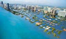 South Beach Miami Florida at +2C